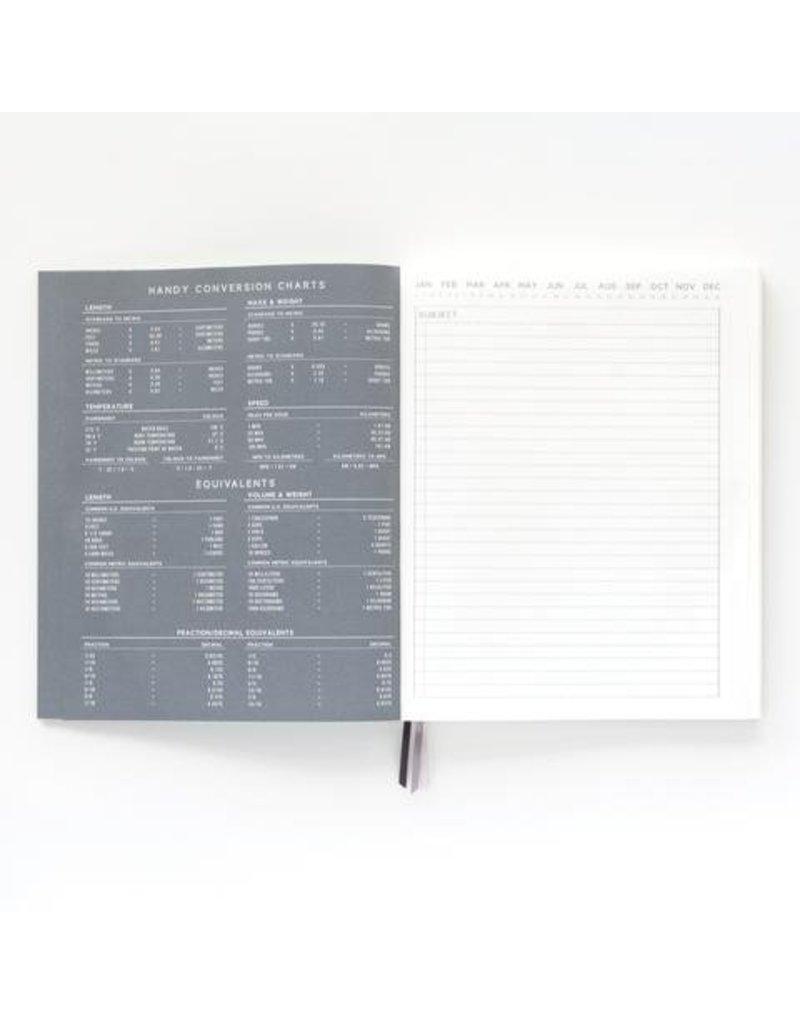 Standard Issue Journal - Green