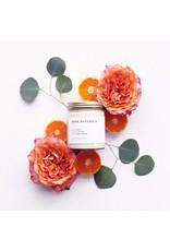 Japanese Citrus Minimalist Candle