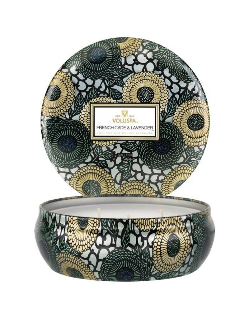 Voluspa French Cade & Lavender Voluspa Candle