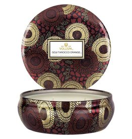 Voluspa Goji Tarocco Orange Voluspa Candle