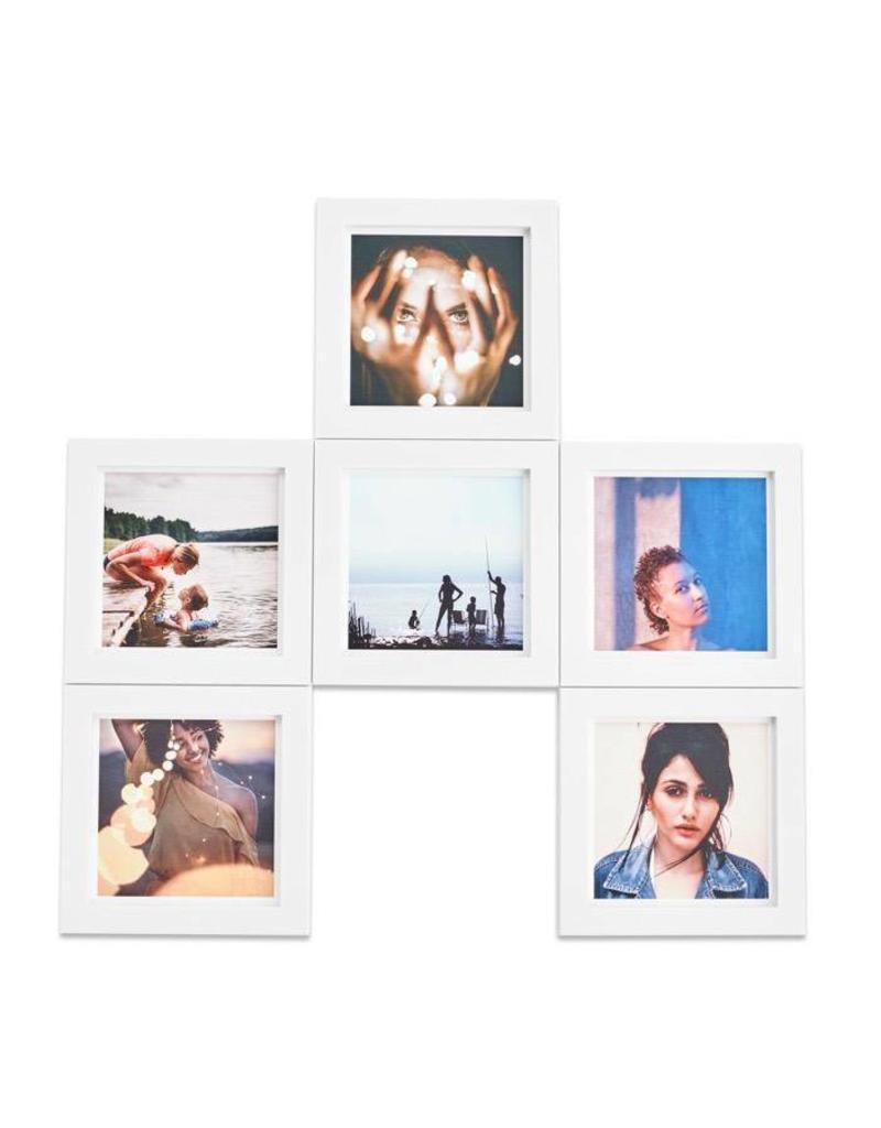 Magnaframe 4x4 Square Picture Frames