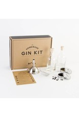 W & P Designs Homemade Gin Kit