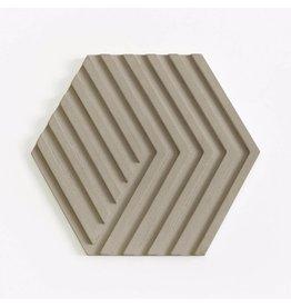 Areaware Table Tile Trivet Gray