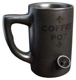 Streamline Coffee and Pot Pipe Mug