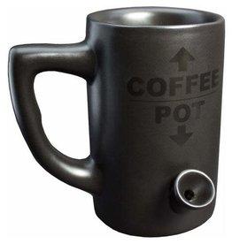 Streamline Coffee and Pot Pipe Mug