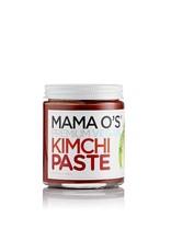 Vegan Kimchi Paste