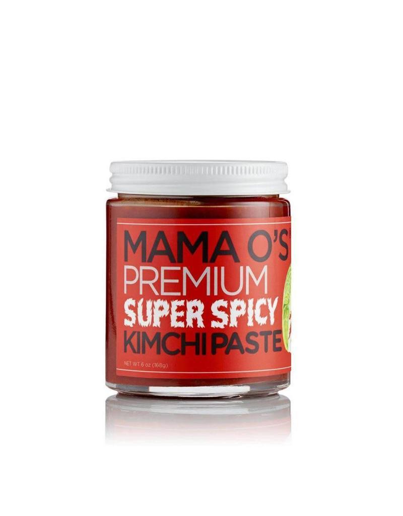 Super Spicry Kimchi  Paste