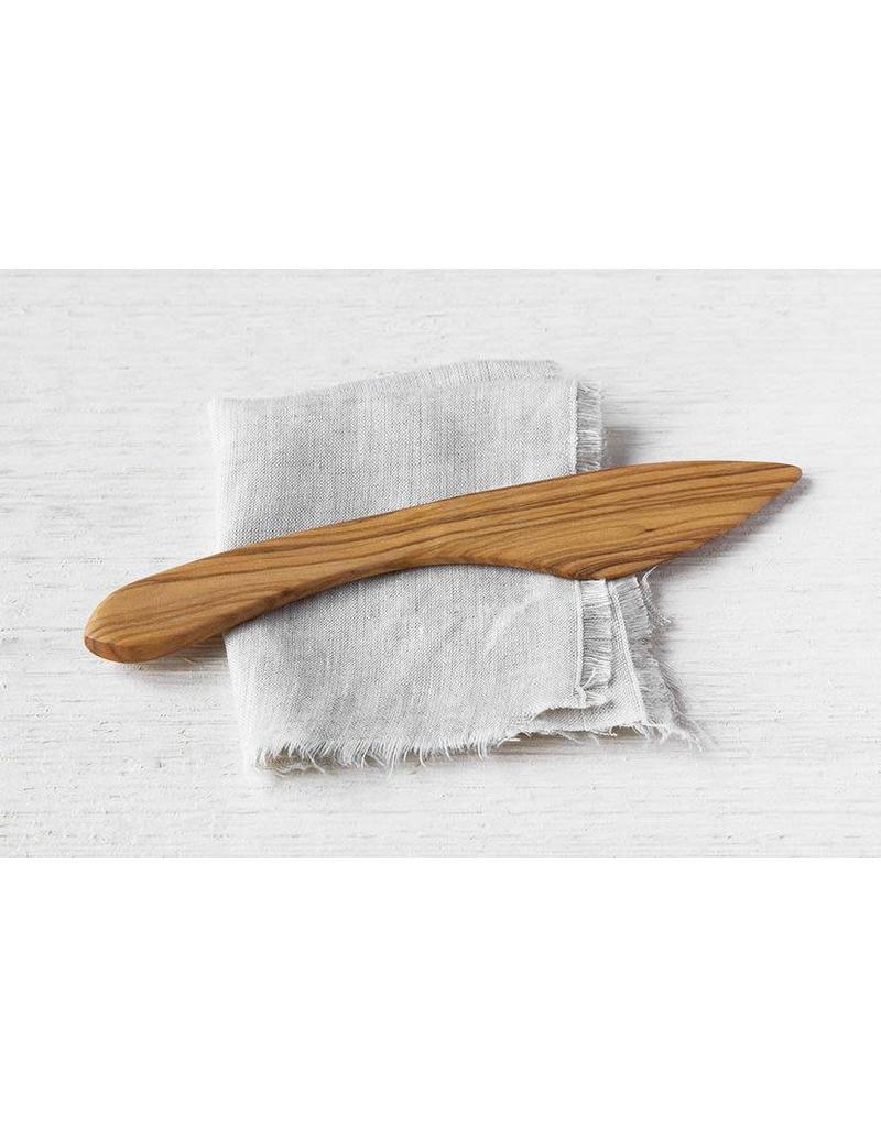 Wood Cheese Knife