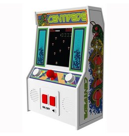 Mini Centipede Arcade Game