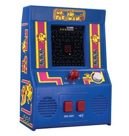 Mini Ms. Pac Man Arcade Game