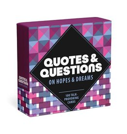Hopes & Dreams Prompt Cards