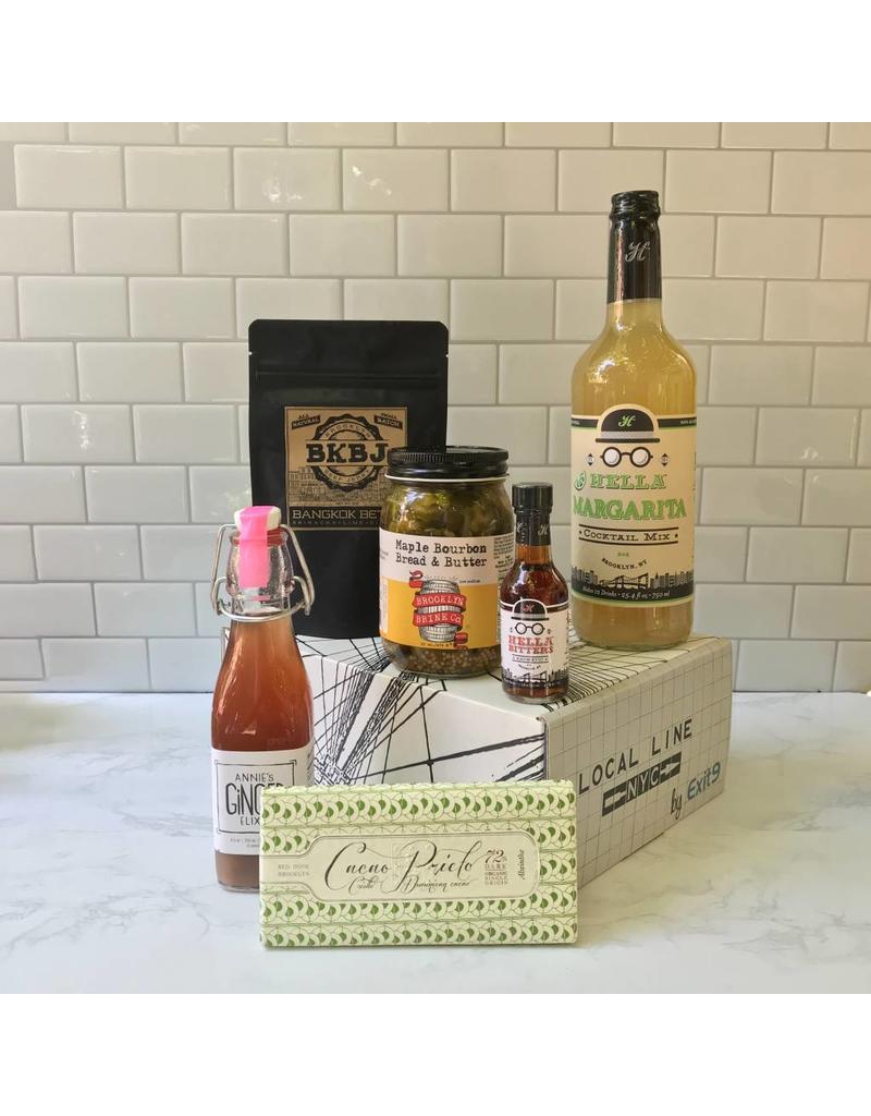 Brooklyn Booze Box