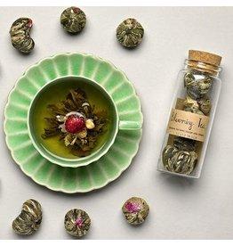Lovewild Designs Blooming Tea
