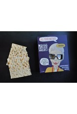 Matzo Matzo Crackers Boxed Salted