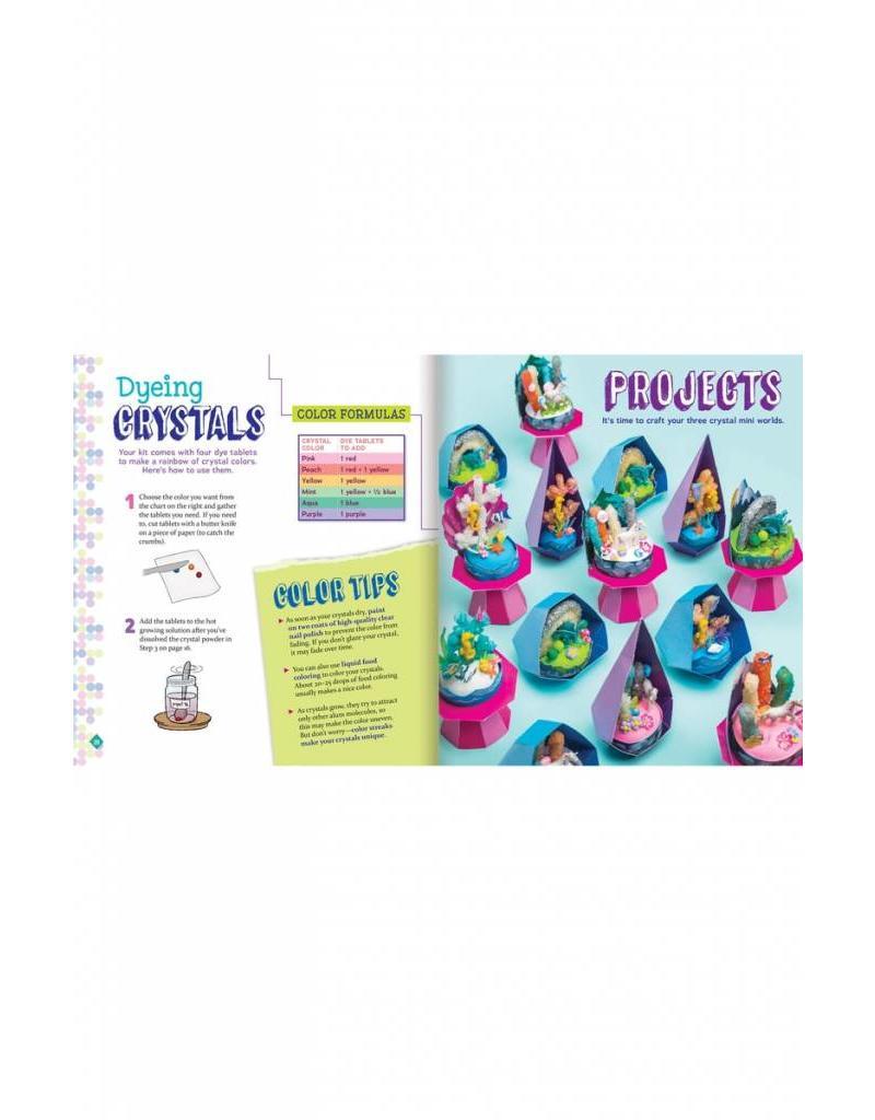 Crystal Mini Worlds Kit