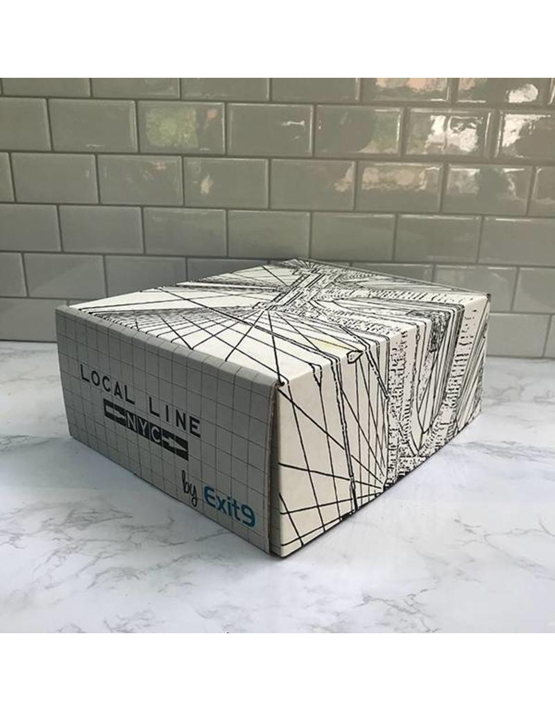 Big Brooklyn Chocolate Box