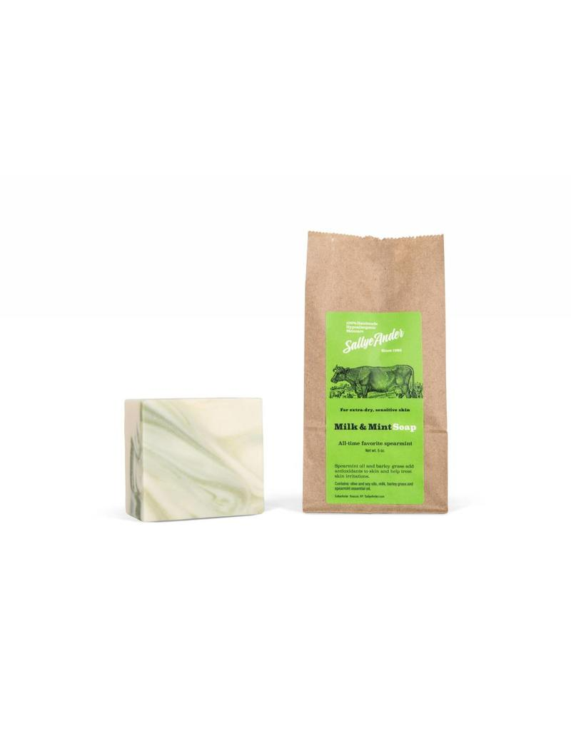 Essential Soaps