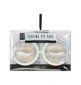 Cooling Eye Pads