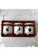 Jam Trio Gift Box