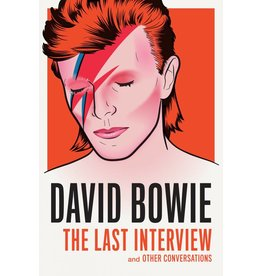 Penguin Random House David Bowie: Last Interview