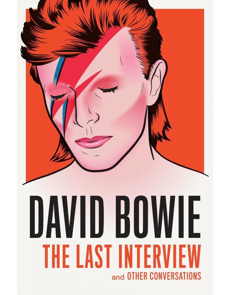 Penguin Random House David Bowie: Last Interview