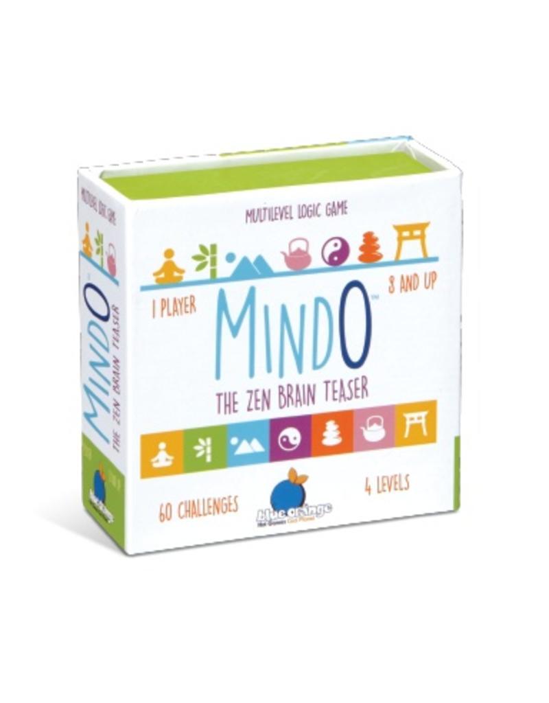 Mindo Zen Edition