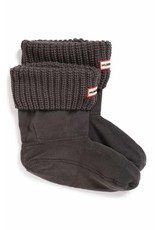 HUNTER ORG. short socks