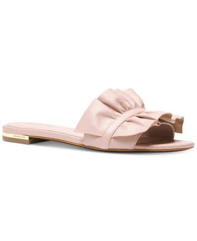 MICHAEL KORS Bella Slide