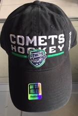 Reebok Comets Hockey - Black Hat