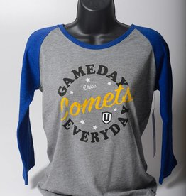 47 Brand Gameday Everyday Raglan Tee