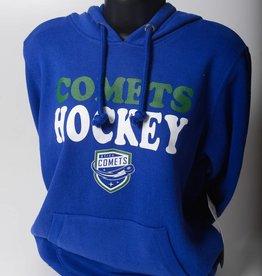 47 Brand Women's 47 Brand Headline Hoodie - Comets Hockey
