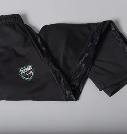 Colosseum Youth Boys Sweatpants - Black Camo Side
