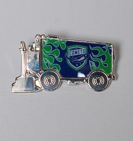 Wincraft Zamboni Pin