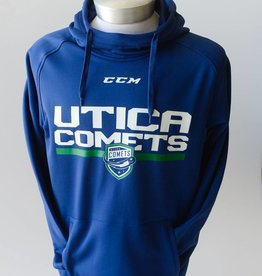 CCM CCM Locker Room Hoody - Blue