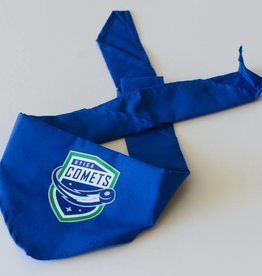 All Star Dogs Utica Comets Pet Bandana