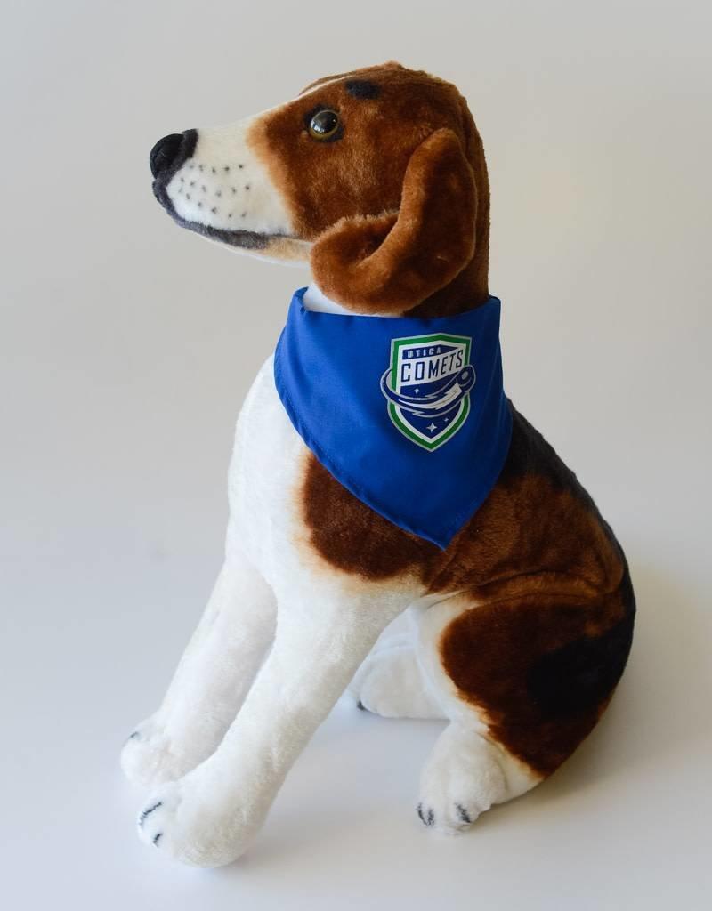 All Star Dogs Utica Comets Pet Bandana