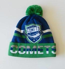 CCM CCM Branded Winter Pom Hat