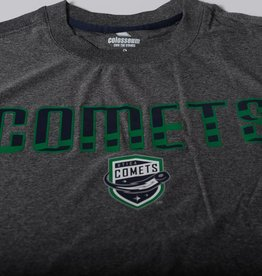 Colosseum Youth Heather Grey Comets Tee
