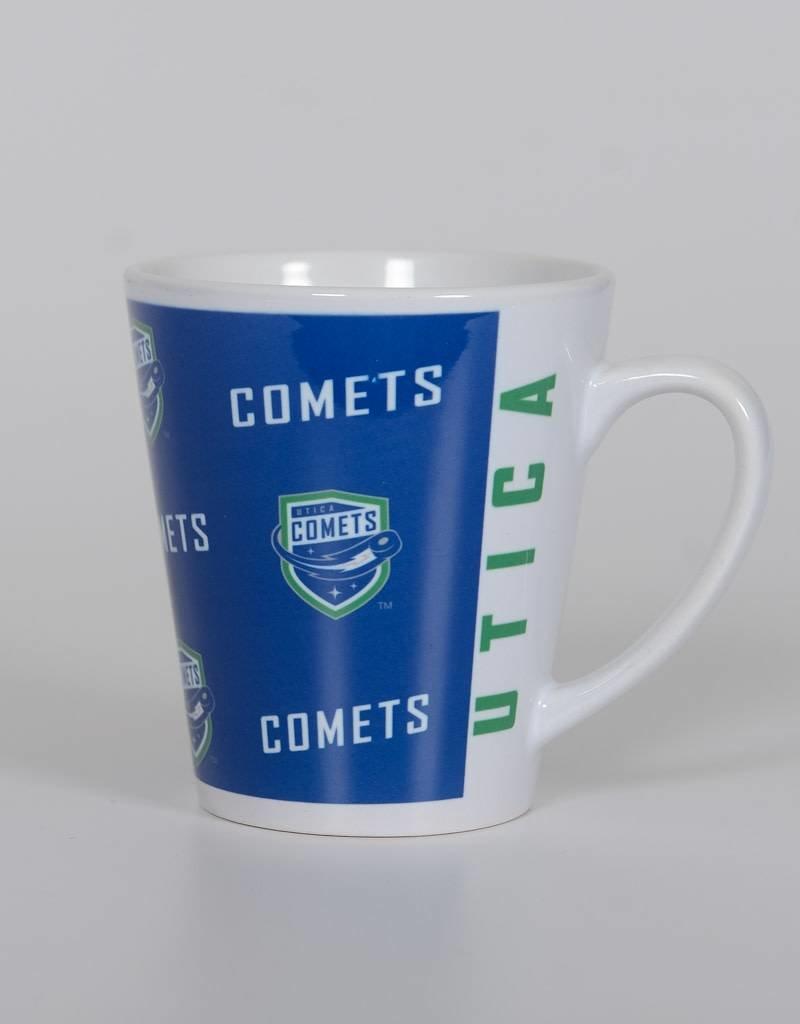 12 Oz. Coffee Cup - Blue