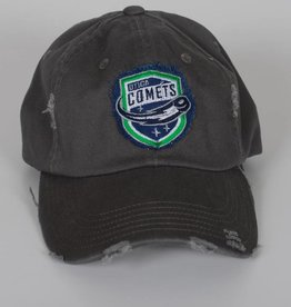 Distressed Comets Hat