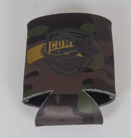 Military Night Koozie