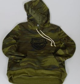 2017 Military Night - Womens Hoody