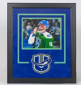 Labate - U Logo Framed Photo