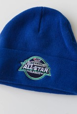 New Era All Star - Blue Beanie