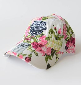 47 Brand Women's Adjustable Rosalynn Floral Hat