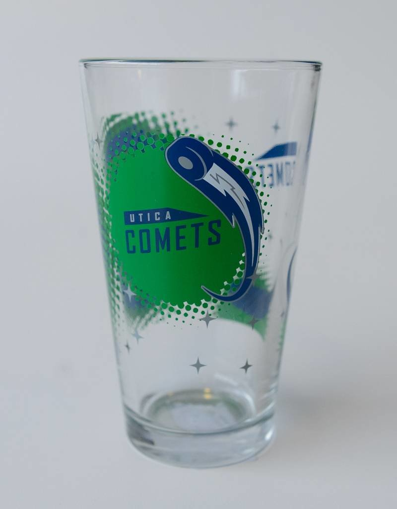 Cooley Brand Comets 2018 Pint Glass