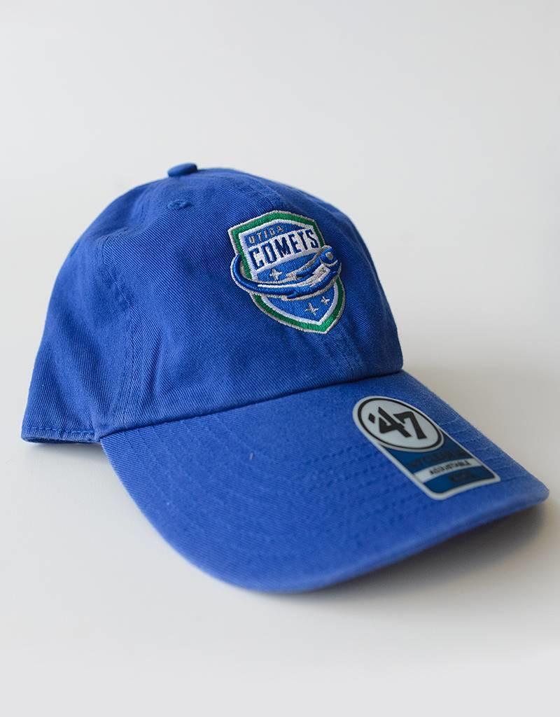 47 Brand Kids Royal Blue Adjustable Clean Up Hat