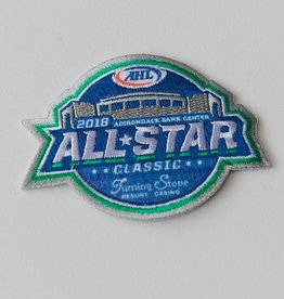 All Star Patch