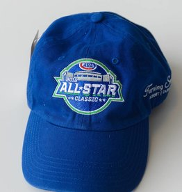 All Star - Blue Adjustable Hat