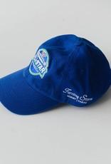 All Star - Blue Adjustable Hat